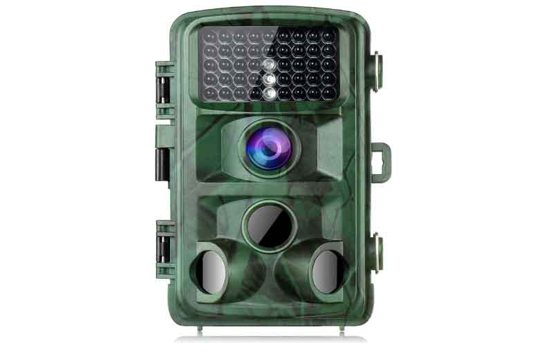TOGUARD Trail Camera with Night Vision Motion