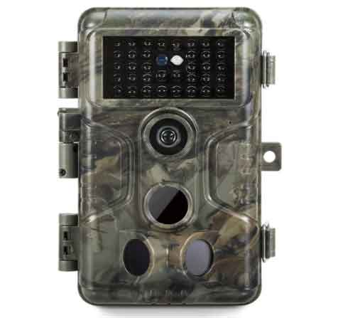 GradePro A3 Trail Camera