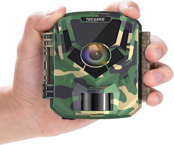 TOGUARD MINI TRAIL CAMERA