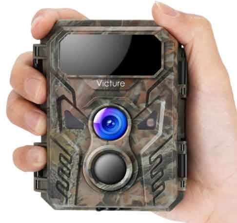 VICTURE MINI TRAIL CAMERA