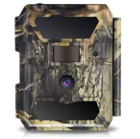 WingHome Trail Camera