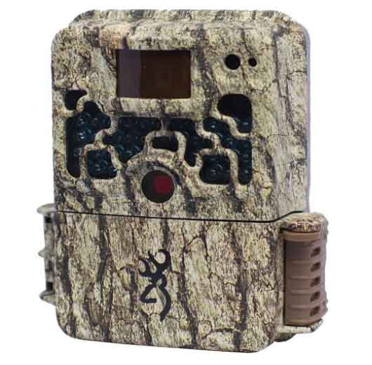 Browning 16mp trail cameras