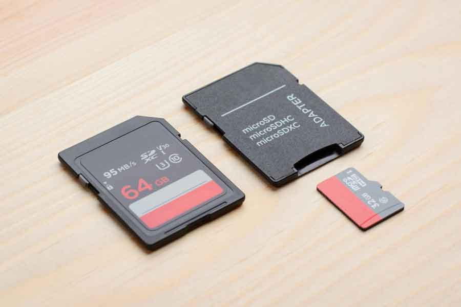 Best SD Card for Trail Camera