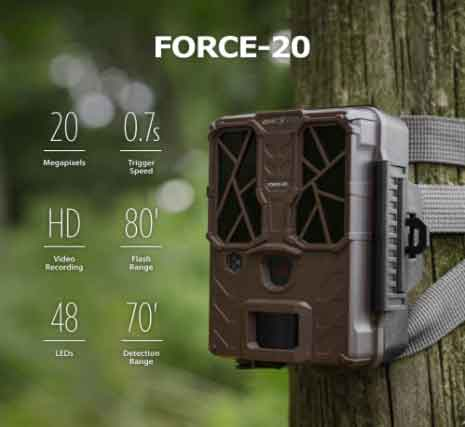 Spypoint Trail Camera