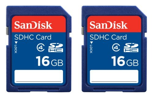 Best 16GB SanDisk Memory Card Packs