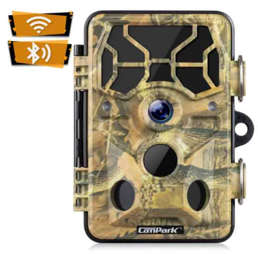 campark t80 trail camera review