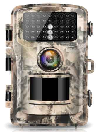 campark t40 trail camera review